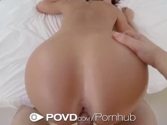 Povd - big booty franceska jaimes fucks her man