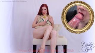 Cuckolding by Lady Fyre  cuckolding cuckold humiliation redhead femdom mom bi kink ladyfyre sissy-humiliation cuckold-humiliation lady-fyre mother