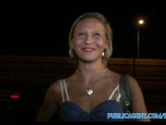 PublicAgent Blonde wom... preview