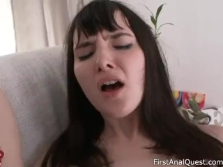 With Anal sex first time norway video agree