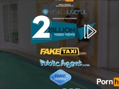 : 2 Billion Video Views! Surprise Party and Orgy for Really Useful Media