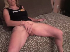 Birthday SQUIRT on my 52nd Birthday, just for you Pornhub Pervs -)