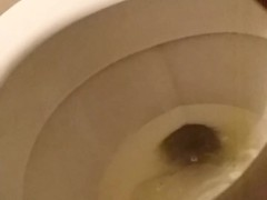 Baby watch my wet pussy pee and leak for you!!