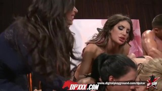 Preview 4 of Digital Playground - DP Star Live Show Part 2
