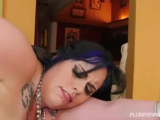 Big Booty BBW Lyla Everwettt Get Fuck By Juan Largo