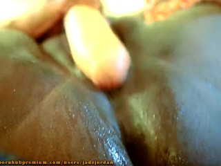 SQUIRTING REPEATEDLY !!!