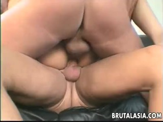 Double the dicks double the fun double the penetration