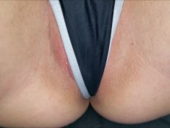 Hotwife Pantyfuck Creampie Pussy Gape Hardcore - Lydia Luxy