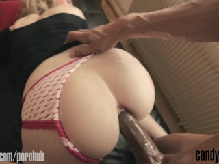 Candy May - Neuken en anaal POV