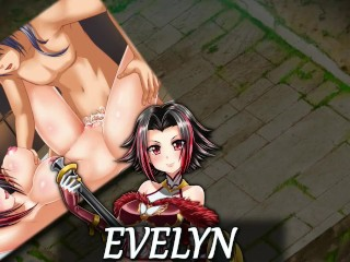 Girls Kingdom Hentai Game Character Sex Preview