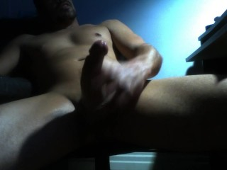 Fredxxxdur sexy cumshot! I have need hard sex now..