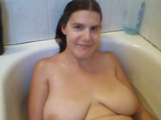 my bath time