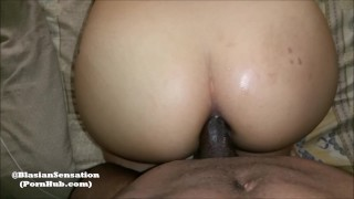 Beautiful Asian Wife Taking Anal With Some Ass-To-Mouth  ass bbc bareback verified-amateurs hd couple asian pov ass-fuck hardcore bigass anal amateur couple asstomouth interracial-wife asian amateur