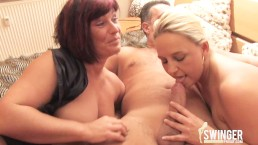 Geile Hausfrauen Sexparty