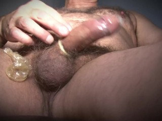 JERKING W/STR8 BI CUM SUCK MY DICK 24/7