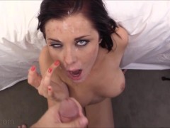 POV Cumshots from Exploited College Girls [2014-2015]