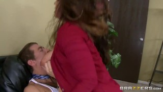 Brazzers alison tyler has a little office fun