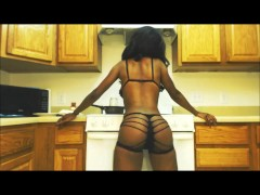 nude twerkin in the #pussytraphouse lol. thats what we call my place