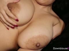 Bed Spy - trailer - watch those massive tits you voyeur pervert