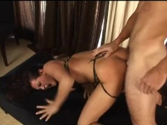 Anal Sex Movie, Scene 5