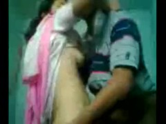 Indian couple getting ... -