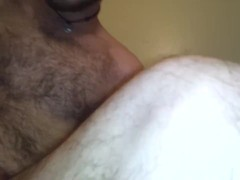 first self suck and swallow my load