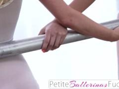 PetiteBallerinasFucked- Skinny teens threesome fuck