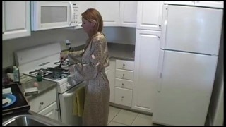 Janet Mason Horny Housewife Fantasies The Young Foreign Exchange Student HD