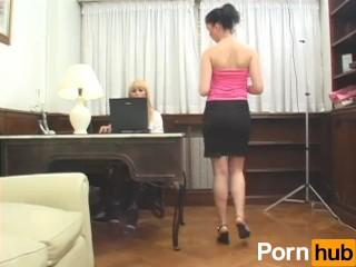 Sheinas Flashing Dick - Scene 1