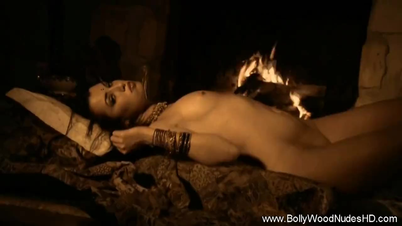 Bollywood nudes sacred show 4