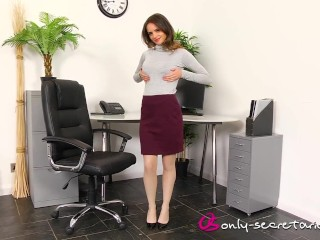ADELE ONLY SECRETARIES 2