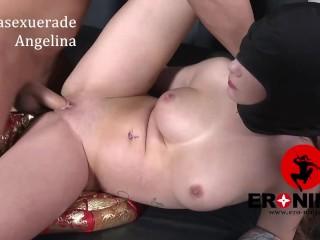 Masexuerade Angelina Brill
