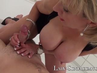 Lady Sonia exclusive Contest visit Lady-Sonia.com/pornhub Free to enter!