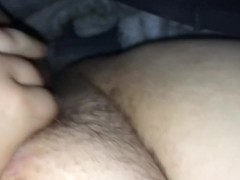 Making my pussy soaking wet!