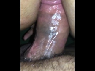 Tight pussy grippin