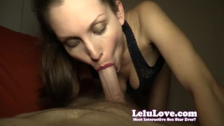 I get fucked and knocked up by YOUR best friend with preg belly  point of view lelu love homemade cuckolding creampie hd femdom amateur blowjob pov hardcore brunette lelu cowgirl natural tits impregnation riding panties
