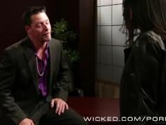 Wicked – Asa Akira wants it in her ass