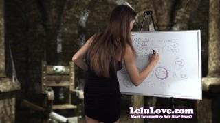Lelu Love-January 2016 Cum Schedule Part 2