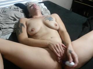 My first masturbation video