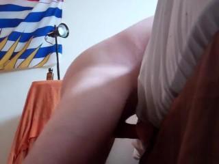fleshlight bed fuck-prt1