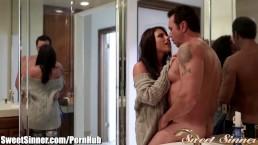 SweetSinner Adriana Chechik wants to Fuck a Daddy