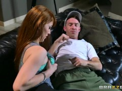 Brazzers – Gwen Stark knows what she wants