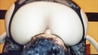 Fuck Me And Cum Deep In My Ass After Facesitting And Rimjob ass-licking gaping ass-to-mouth rimjob ass-fuck ass-fingering ass-to-pussy-to-ass blowjob big-ass asian-amateur rimming deepthroat anal-creampie asian-anal amateur-anal gape