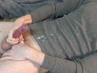 Making A Mess On My Shirt - JohnnyIzFine