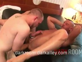 College babe fucked by 3 huge black cocks