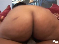 Bouncy Black Tits 5 - Scene 4