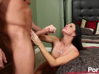 Mommy Does It Better 02 - Scene 1