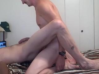 Hung Lovers bb raw sex-prt3