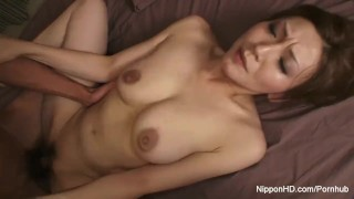 Erotic sex with Asian cutie lingerie hardcore milf asian riding babe cumshot natural-tits japanese big-boobs brunette cowgirl nipponhd missionary trimmed