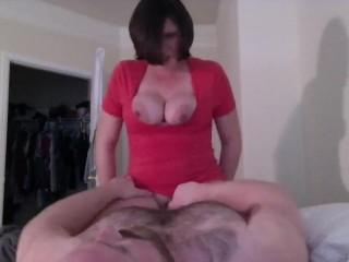 Amateur Wife Orgasm